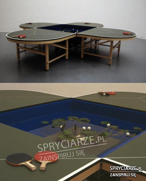 Ping-pong dla czterech