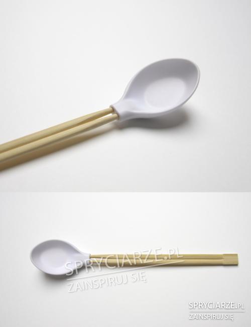 Nakładka na pałeczki chińskie