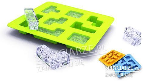 Lodowy tetris