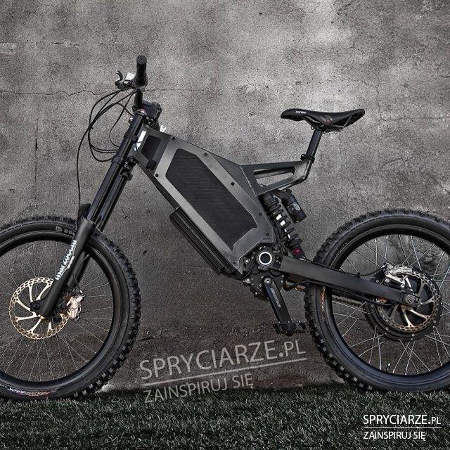 Full Metal Bike