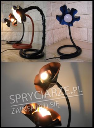 """""""WinyLove"""" lampki na biurko"""