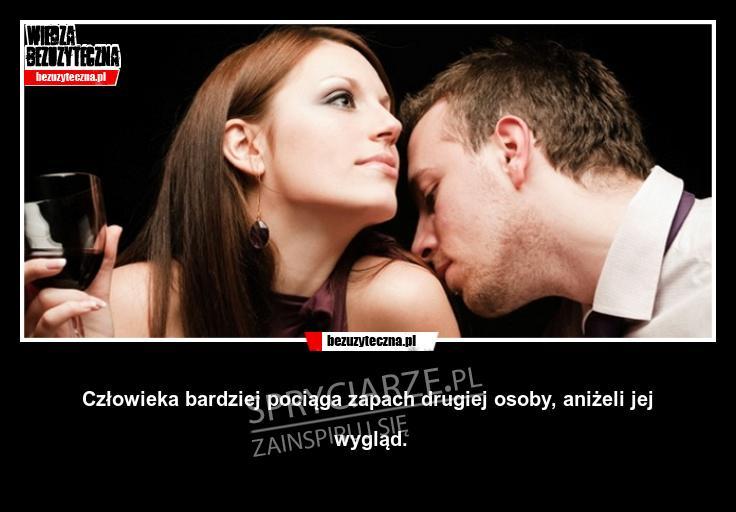 Zadbaj o uwodzący zpach