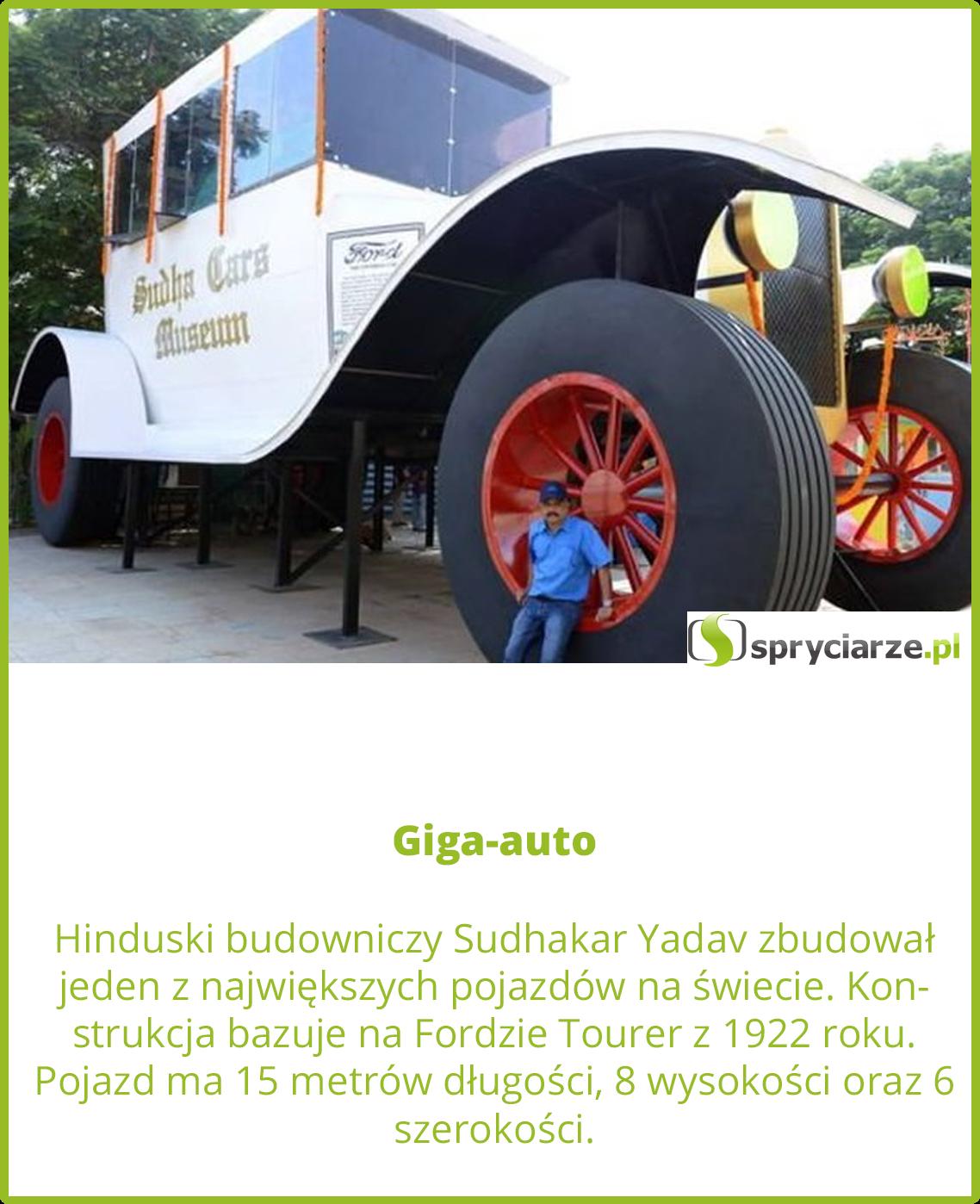 Giga-auto