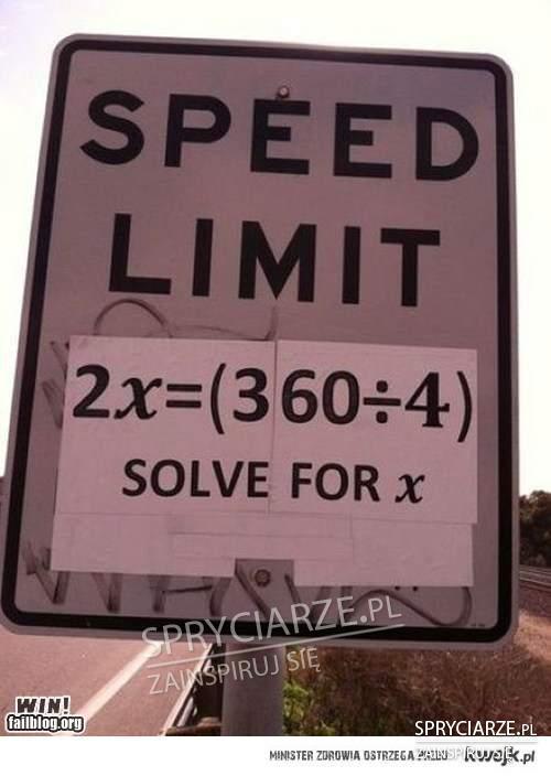 Znaki dla inteligentnych
